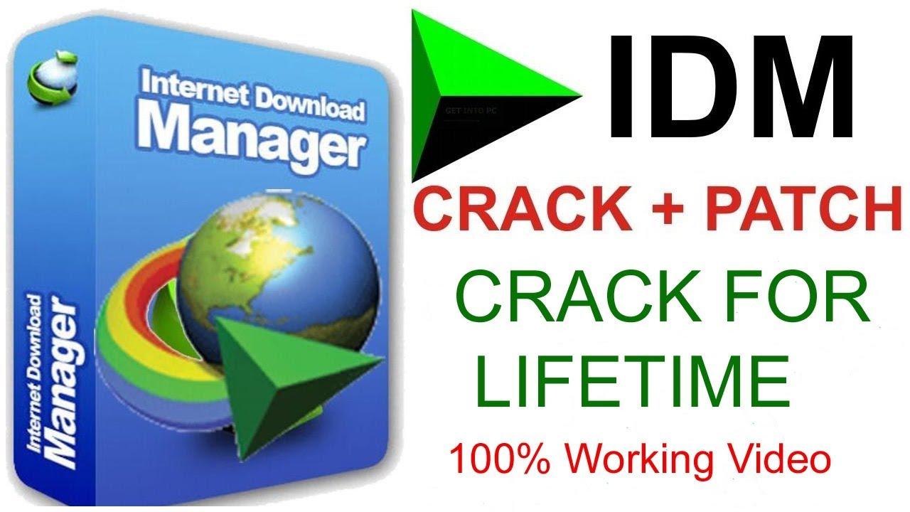 cracker internet download manager