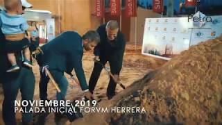 Resumen del año 2019 - Petra Urbana.