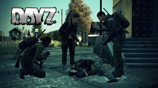DayZ Standalone 0.61 [113] - Der Norden brennt | DayZ 0.61 Gameplay German deutsch