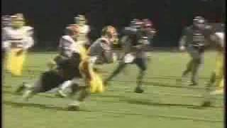 WSIL-TV 3 Sports Extra Sept 14, 2007