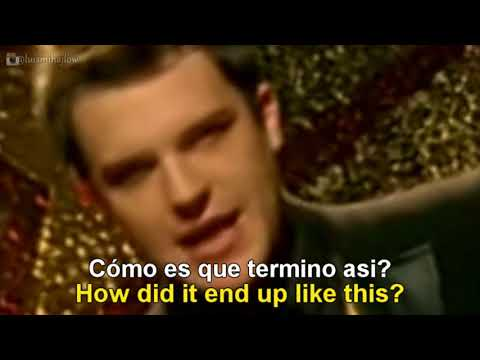 The Killers - Mr Brightside [Lyrics English - Español Subtitulado]