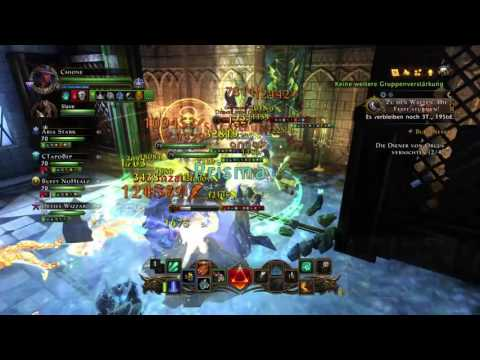 Neverwinter Ps4 Cn Speedrun Dagult's Legacy (ONE )