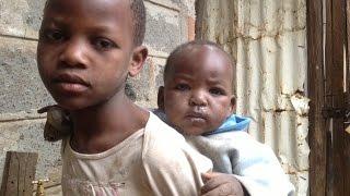 KENIA: Sukuelinten silpominen kriminalisoitu