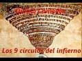 Divina Comedia-Los 9 Círculos Del Infierno