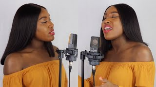 Be x Diana x For Life - Tekno & Runtown (Mashup Cover by Temitaupe)