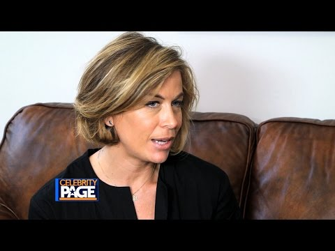 Sonya Walger Talks ABC's The Catch