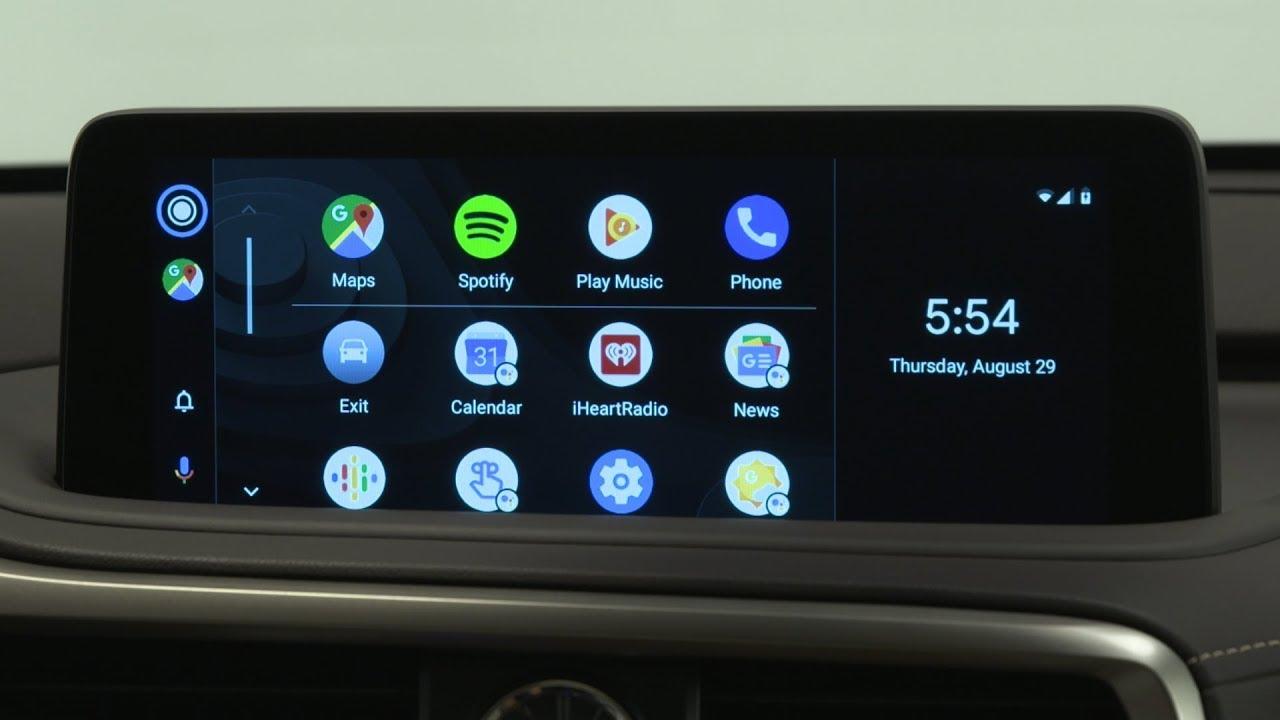 Cara Memasang Android Auto dan Apple CarPlay di Mobil