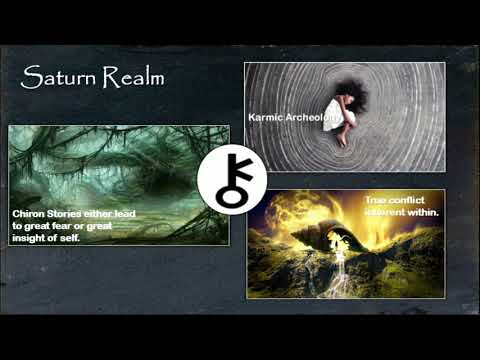 Astrology | Chiron/Kiron - Healing Duality | Raising Vibrations