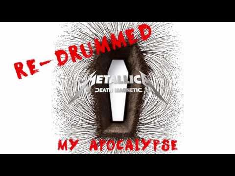 10 Metallica  My Apocalypse ReDrummed
