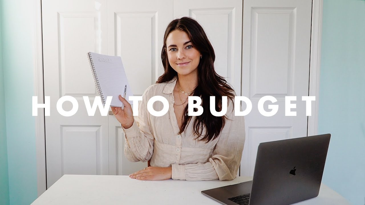 Download How to Make A Budget | Budgeting for Beginners