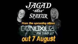 obnoXIuz feat. Spakur - Jagad