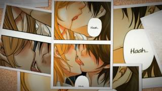 (18+) Top 10 Manga Yuri Kisses (HD)