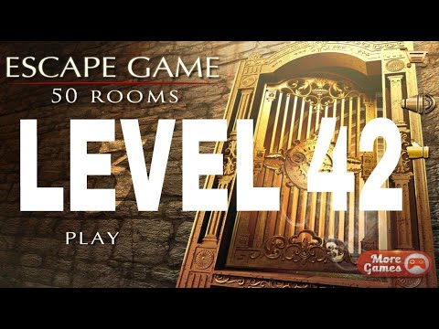 escape game 50 rooms 3 level 42