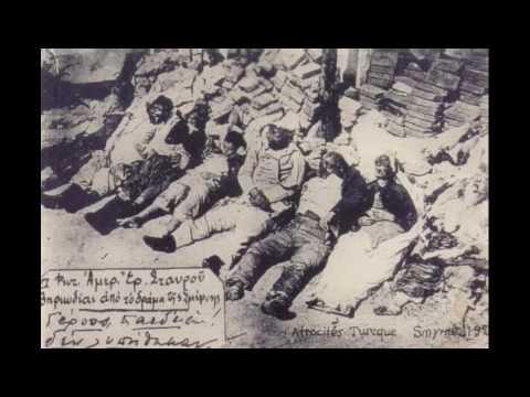Eλλήνων Παράδοση: Η γενοκτονία των Ελλήνων του Πόντου