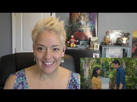 Kwentong Jollibee Valentines Series 2019: 'Proposal'  REACTION