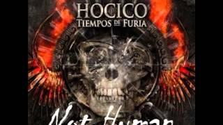 Hocico - Not Human