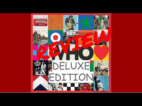 Download WHO 2019 DELUXE EDITION| The Who New Album Bonus Tracks Review TRACK BY TRACK Mp4 baru