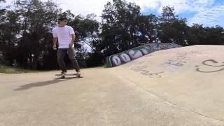Strathfield Skatepark