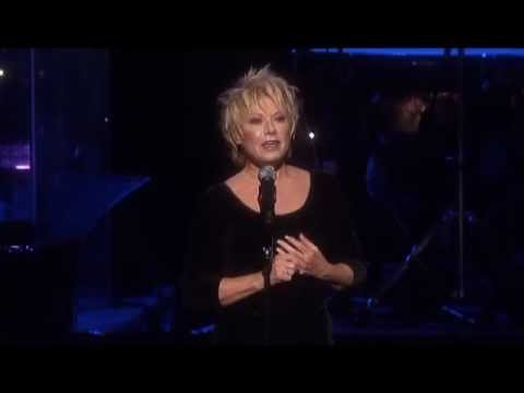 Elaine Paige - Celebrating 40 Years On Stage Live (2009). Part 7/8