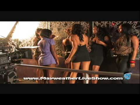 Pretty Ricky - Tipsy in Dis Club (Official Music Video) [Behind The Scenes]