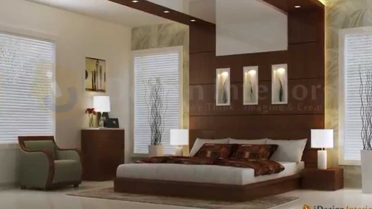 Idezign Interiors Interior Designers In Kannur Youtube