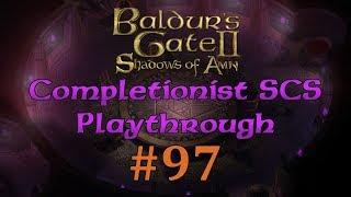 [BG2:EE #97] Baldur's Gate Saga SCS Completionist Playthrough - Beholder Apocalypse