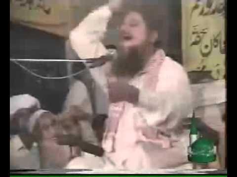 Hafiz Mushtaq Ahmed Sultani---Ghazi ILmDin Shaheed