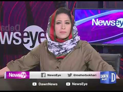 NewsEye - 09 April, 2018 - Dawn News