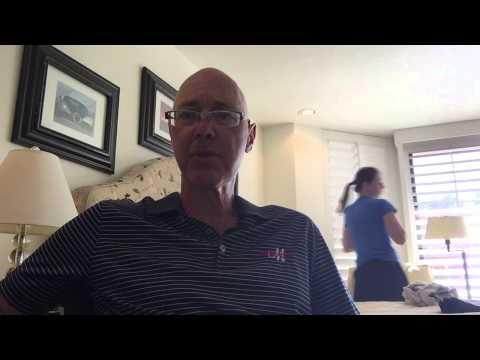 Interview with Robert MacDonald