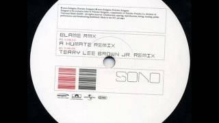 Sono - Blame (Terry Lee Brown Jr. Remix)