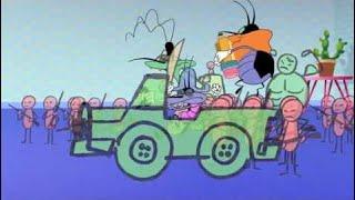 Oggy Y Las Cucarachas 2017 Cartoons Todos Los Nuevos Episodios Hd ★ Compilación Completa 1 Hora (Pa