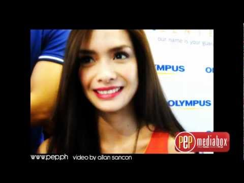who is erich gonzales dating now