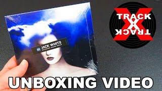 UNBOXING: Jack White