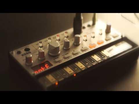 Volca Bass Trance: Gouryella Tenshi