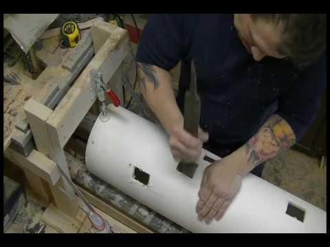 PVC dummy Manufacturing