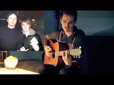 blink-182- What Went Wrong (Cover by Marc Eichner)