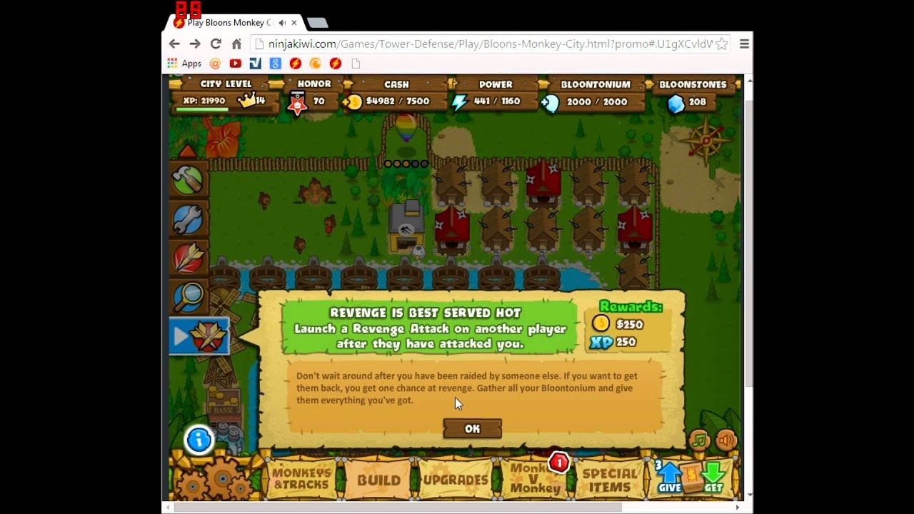 Kongregate bloons monkey - Is Bloons Monkey City A Good Game Discussion On Kongregate