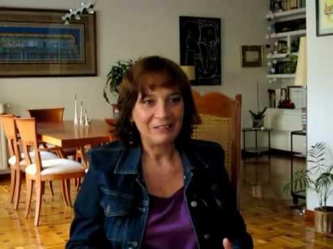 Entrevista a Patricia Ferreira para TRIBU 2.0 en I Ciclo de Cine y Educación en Valores de Málaga