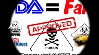 4409 -- FDA employee admits Aspartame is Poison