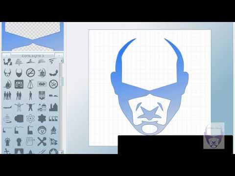 Como descargar un Creador De logos.wmv