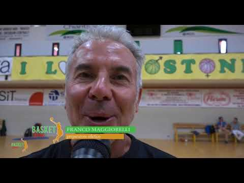 Basket Time - 22 agosto 2018