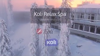 Break Sokos Hotel Koli, Relax Spa