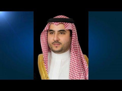 Khashoggi met Crown Prince's brother just months before being killed