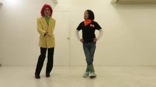 野沢雅子の衝撃。お笑いコンビ「アイデンティティ」の野沢雅子ネタは強...