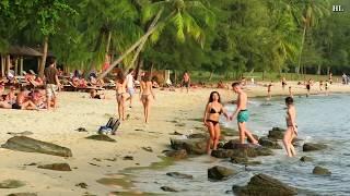 Vietnam : Phu Quoc island - Ong Lang beach | Bãi biển Ông …
