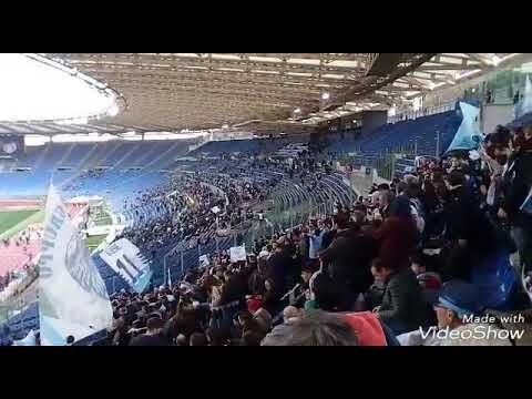 Lazio Benevento 6-2