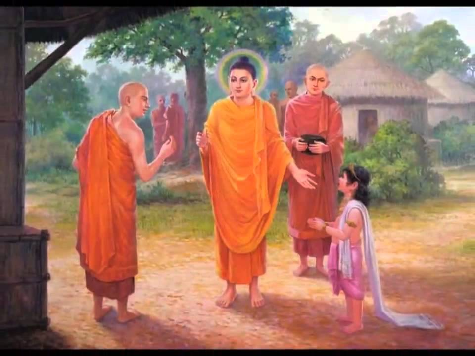 a biography of gautama buddha the founder of the buddhist religion The buddhist tradition is named a man named siddharta gautama is considered the founder of the teachings of the buddha the sacred book of buddhism is.