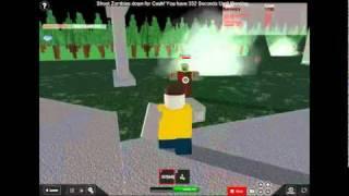 ghostchild739's ROBLOX video