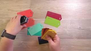 """Ideen: """"Color Coach"""" für die """"alten"""" Farben von Stampin"""