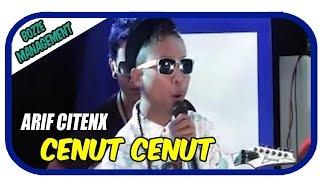 Download Arif Citenx - Cenut Cenut [Official Music Karaoke Video]